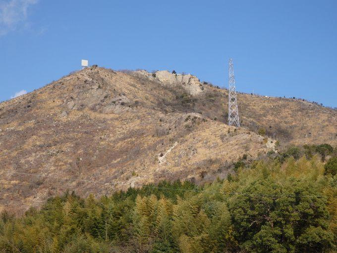 山の上に巨岩が!高御位山の山頂に鎮座する高御位神社