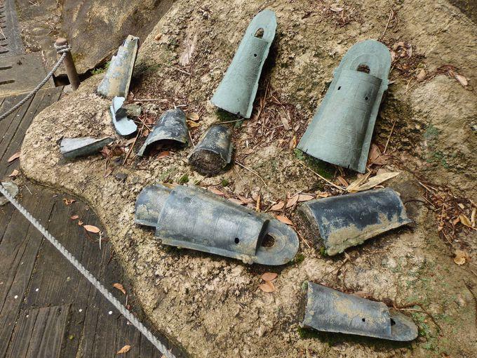 こうして大量の銅鐸が発見された!再現された出土状況