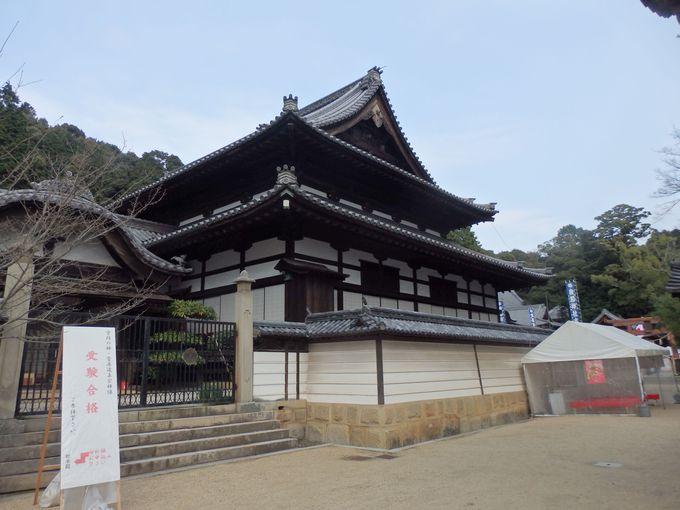 円山応挙の絶筆も!岡山県指定文化財に登録されている客殿