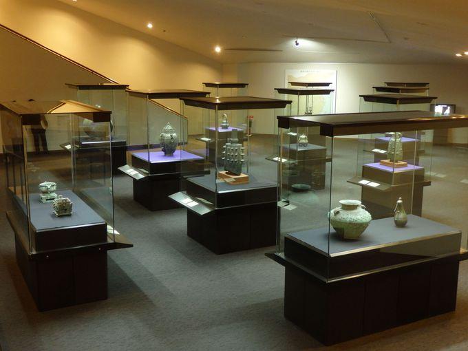 国内有数の青銅器の宝庫!泉屋博古館
