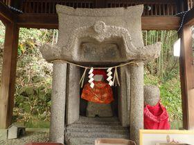 足腰に霊験あらたか!岡山「与太郎様」は八浜合戦ゆかりの社|岡山県|トラベルjp<たびねす>