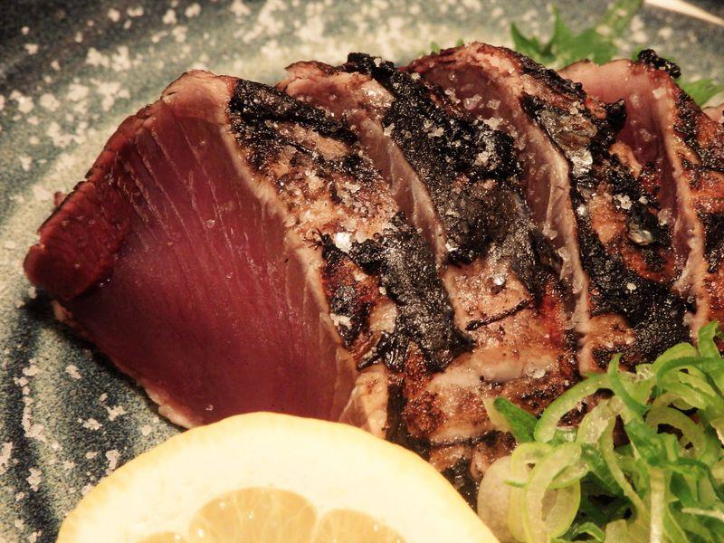 酒の肴に最適!高知市「酔鯨亭」に見る珍しい郷土料理の数々