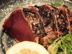 酒の肴に最適!高知市「酔鯨亭」に見る珍しい郷土料理の数々|高知県|トラベルjp<たびねす>