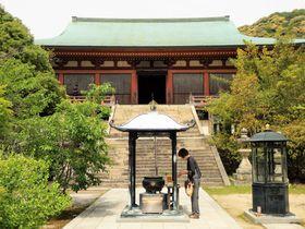 港町・神戸の郊外に国宝建造物?中世密教仏堂を擁する太山寺|兵庫県|トラベルjp<たびねす>