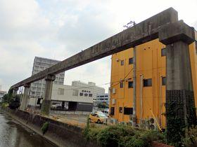 壮大な夢の痕跡をめぐろう!兵庫県「旧姫路市営モノレール跡」|兵庫県|トラベルjp<たびねす>