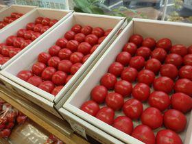 新鮮な農産物や特産品が満載!高知県・道の駅南国「風良里」|高知県|トラベルjp<たびねす>