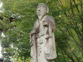 女性のふくらはぎにご注意を!久米仙人ゆかりの奈良・久米寺|奈良県|トラベルjp<たびねす>