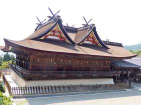 全国屈指の特異な国宝建造物!岡山県・吉備津神社本殿は豪壮そのもの|岡山県|トラベルjp<たびねす>