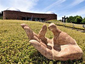 これが陶芸!?さまざまな信楽焼が楽しめる滋賀県立陶芸の森