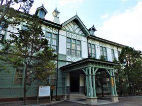 男子禁制じゃありません!「奈良女子大学記念館」特別公開