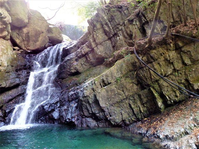 滝めぐりとセットで堪能!大阪・大威徳寺と牛滝温泉