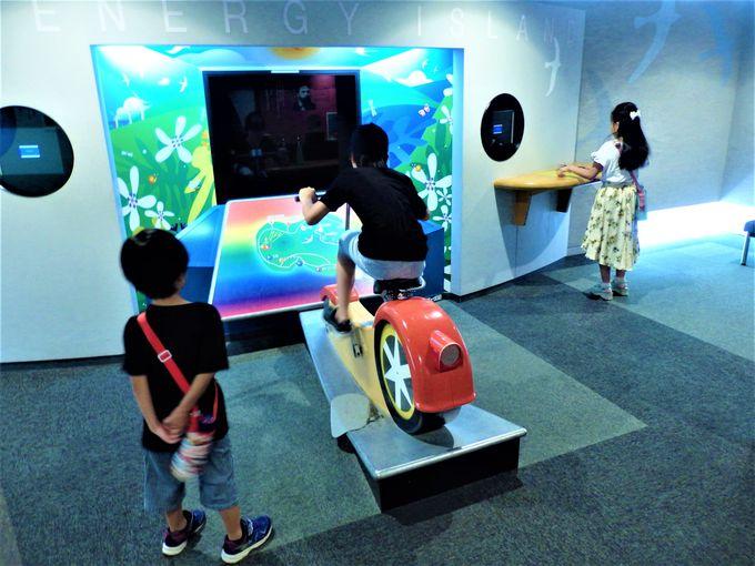 無料で遊べる!光がテーマの京都「きっづ光科学館ふぉとん」