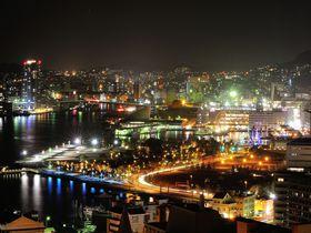 王道から穴場まで!金色に輝く街・長崎の夜景スポット6選|長崎県|トラベルjp<たびねす>