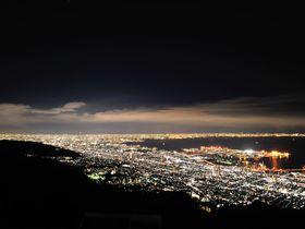 魅惑の神戸ベイエリア、カップル必見夜景特選スポット!