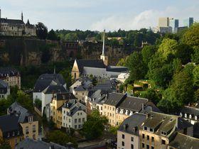 城塞の国ルクセンブルグで小さな国が守ってきた素敵な風景を見る旅