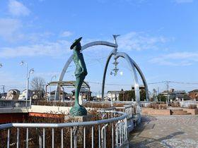 街全体が美術館!歩いて見て楽しむ埼玉県春日部市「アートウォーク」|埼玉県|トラベルjp<たびねす>
