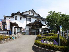 駅徒歩5分で昭和へ江戸へ!わたらせ渓谷鐡道「大間々駅」から時空散歩|群馬県|トラベルjp<たびねす>