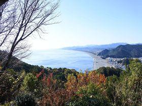 巡礼者が見た希望!熊野古道伊勢路最後の峠「松本峠」を越える
