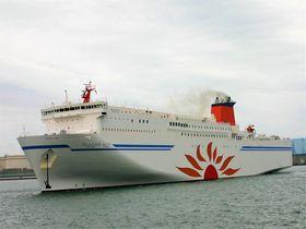 商船三井フェリー新造船「さんふらわあふらの」で北海道・苫小牧へ行こう!|北海道|トラベルjp<たびねす>