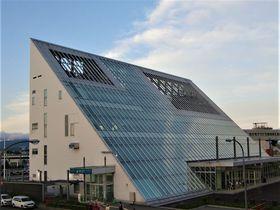「津軽海峡フェリー函館ターミナル」は24時間営業!売店・レストランが充実!