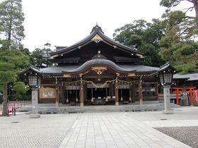 松尾芭蕉も参拝!宮城県岩沼市・竹駒神社は商売繁盛のパワスポ