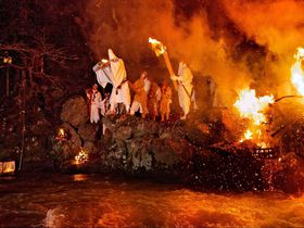 古寺に名水にお水送り!「海のある奈良」福井県小浜市の名所