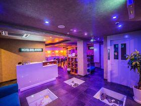 京都駅から徒歩10分!古都の次世代ホテル「ホテルシー京都」|京都府|トラベルjp<たびねす>