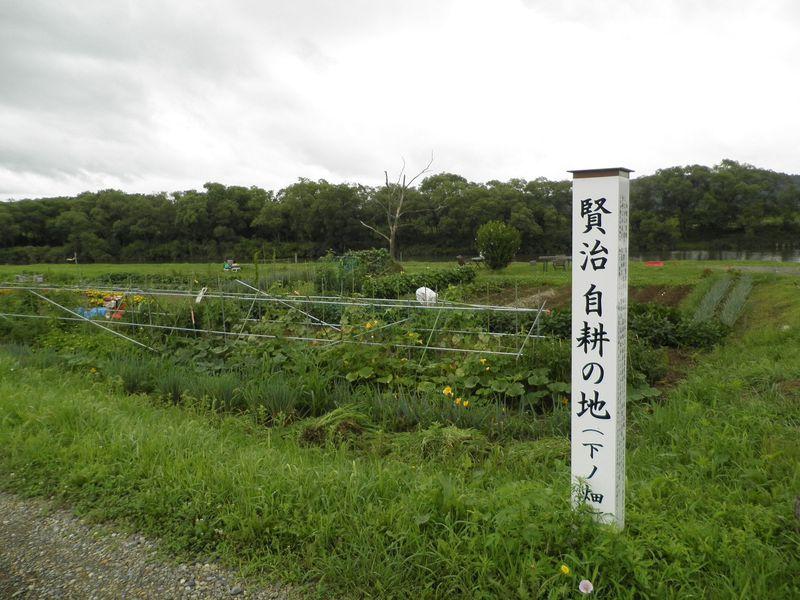 「下ノ畑ニ居リマス」花巻市で宮沢賢治の理想と挫折を追体験