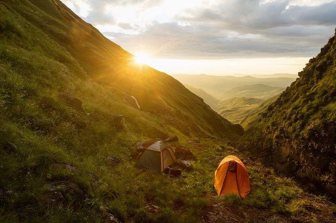 雄大な自然と出会える!山岳リゾート「ドラケンスバーグ」