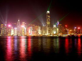 進化する光と音楽のイベント!香港「シンフォニーオブライツ」