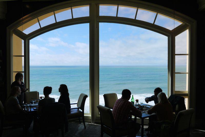 米・ダナポイントにある5つ星ホテル「ザ・リッツ・カールトン・ラグナ ニゲル」の人気の秘密とは?