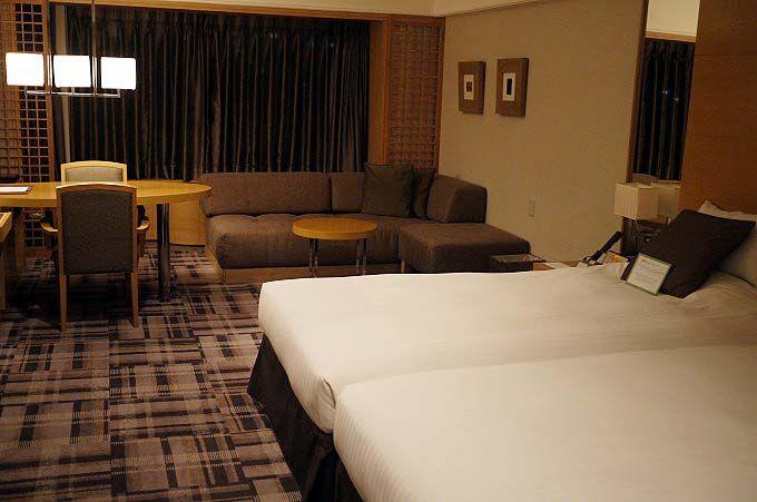 泊まると運気UP?!安倍晴明ゆかりの「京都ブライトンホテル」