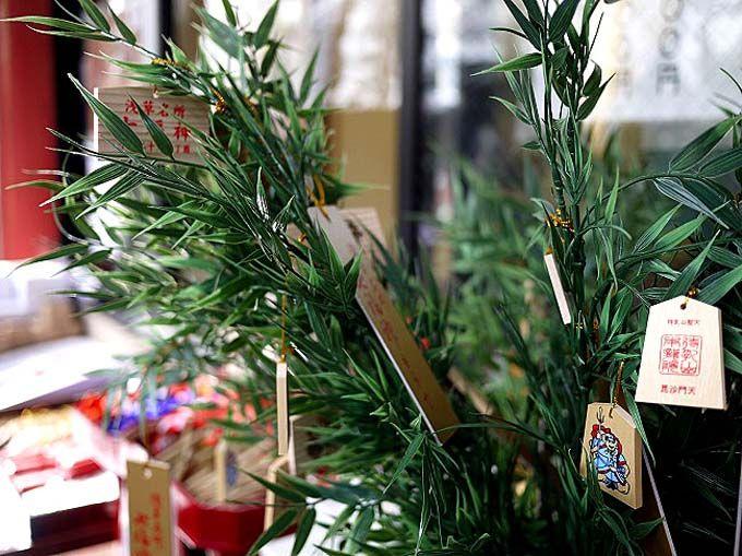 1日かけて福集め!見どころ満載「浅草七福神巡り」で新年の開運祈願