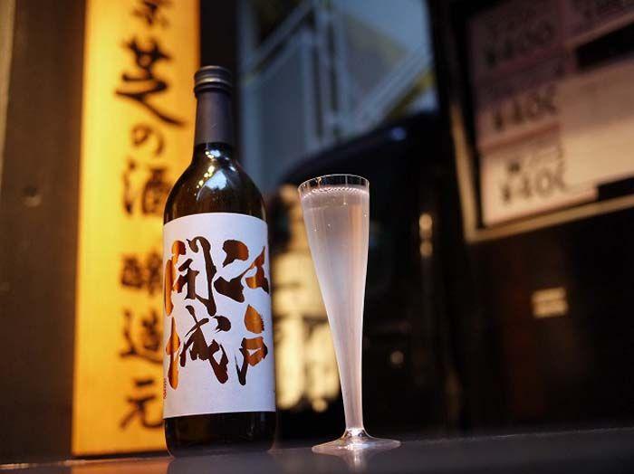 受け継がれた想い。東京の地酒が復活