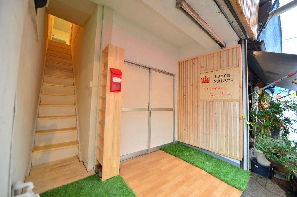 高知市民になり切れ!「はりまや橋ゲストハウス」は宿泊・観光に最高のホテル