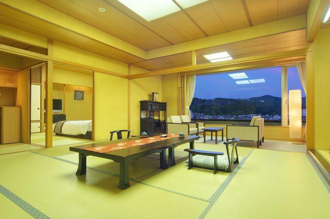 (2)ご皇室ご用達、昭和政界の重鎮が訪れる「城西館」