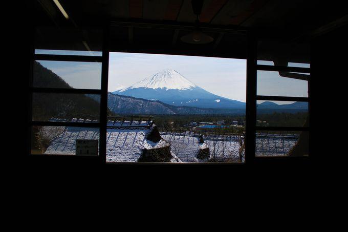 富士山撮影に絶好の3つのスポット