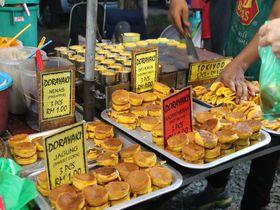 ランカウイのナイトマーケットで食べたいおすすめ屋台グルメまとめ