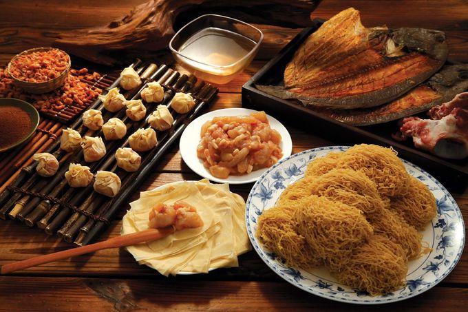 なぜこんなにも『正斗粥麺專家』の料理は美味しいの?