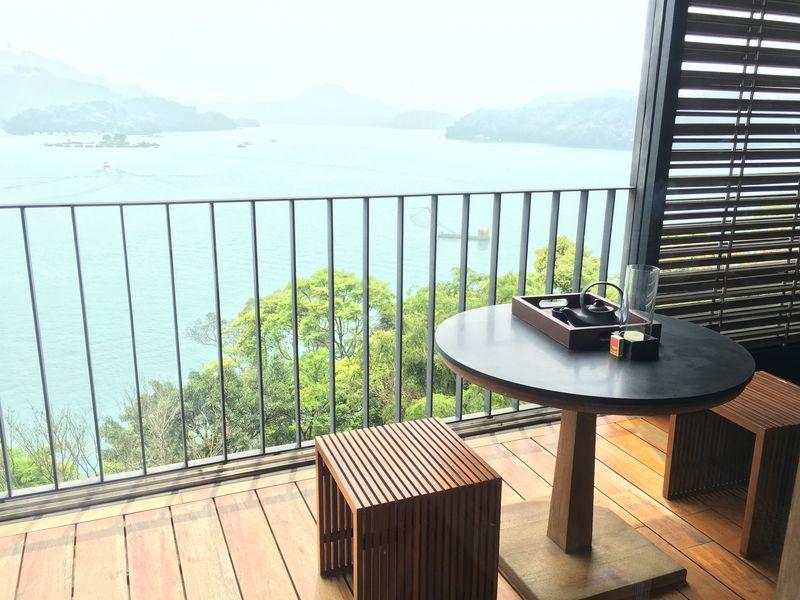 台湾人憧れの高級ホテル「ザ ラルー」で最上級の癒やしを