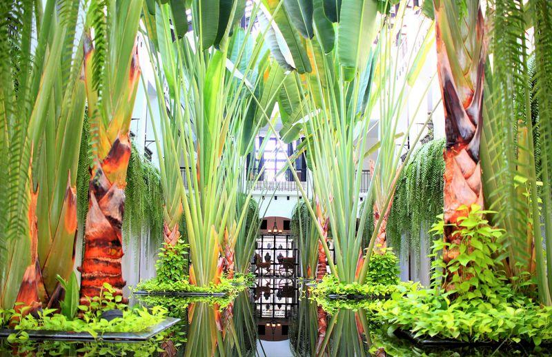 ラグジュアリー5つ星ホテル!バンコク「ザ・サイアム」をお得に楽しむ裏ワザ