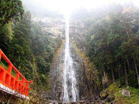 和歌山4つの世界遺産を半日で巡る「那智大社・青岸渡寺・那智の滝」入門ルート|和歌山県|トラベルjp<たびねす>