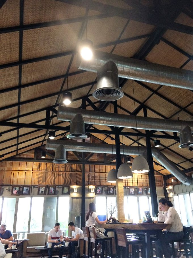 アジア初のコミュニティ・ストア「ランスワン通り店」
