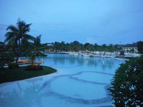 子連れリゾート滞在におすすめ!セブ島「プランテーション ベイ リゾート&スパ」