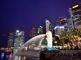 シンガポールで遊びも買い物も!観光におすすめスポット10選