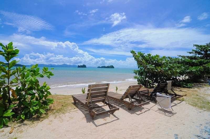 何もない贅沢を!「ラブラビ・レジデンスリゾート」で過ごすランカウイ島