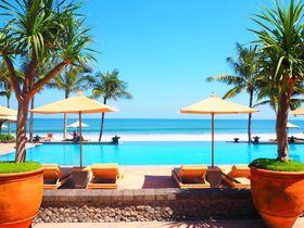 オンザビーチの至極リゾート!バリ島5つ星「ザ・レギャンバリ」