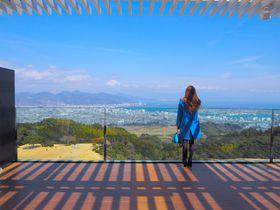 駿河湾の極上寿司も!富士山の絶景広がる「日本平ホテル」|静岡県|トラベルjp<たびねす>