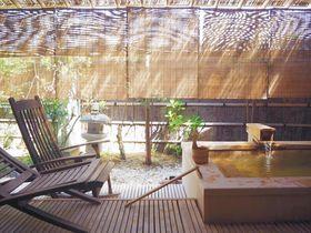 飛騨情緒を楽しむ大人の隠れ家「花扇別邸 いいやま」|岐阜県|トラベルjp<たびねす>