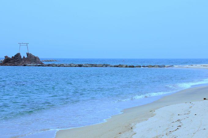 ハワイと言えばビーチ
